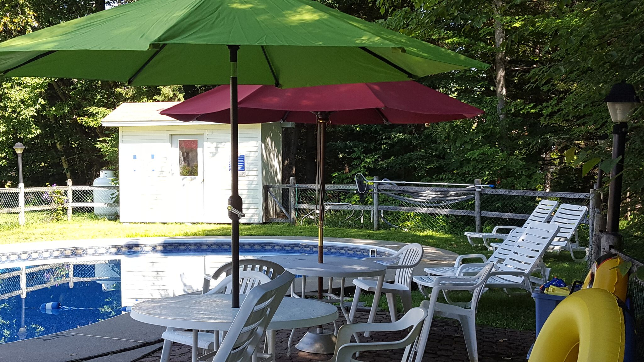 White Mountain Motel And Cottages Images
